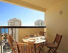 Apartamento para 2-4 pessoas a 50 m da praia Algarve-Faro