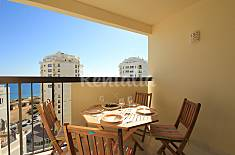 Apartment for 2-4 people only 50 meters from the beach Algarve-Faro