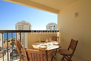 Apartamento para 2-4 pessoas a 50 m da praia