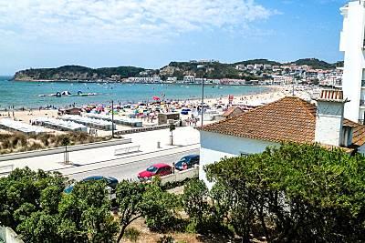 T2 c/ piscina – frente ao mar – São Martinho Porto Leiria