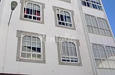 Apartamento de 2 habitaciones a 50 m de la playa Pontevedra