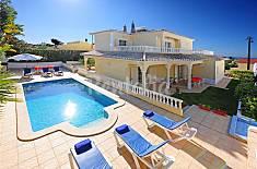 Casa en alquiler a 3 km de la playa Algarve-Faro