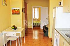 Apartment with 1 bedroom only 100 meters from the beach Girona