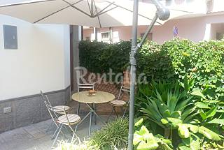 Apartment with 2 bedrooms only 1500 meters from the beach Catania