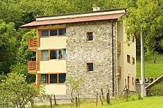 House for 6 people in Tolmin Goriška