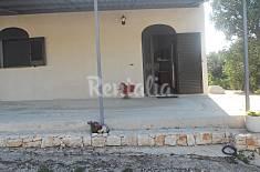 Casa per 4 persone a 10 km dalla spiaggia Brindisi