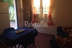Villa in affitto a 3.5 km dalla spiaggia Latina
