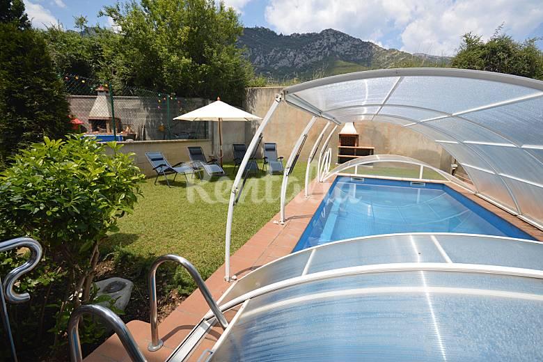 Alquiler vacaciones apartamentos y casas rurales en berga - Apartamentos en berga ...