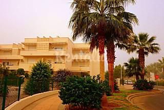 Golf y playa junto al Cabo de Gata Almería