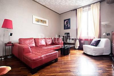 Ideale osp. Sacco/buzzi/expo/fiera-mi/duomo/mi.Co! Milano