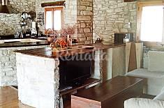 Villa per 8 persone con piscina Lleida