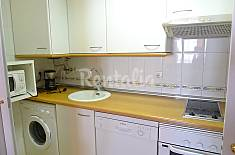 Apartment for 2 people in the centre of Coslada Madrid