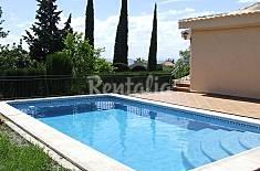 Villa para 8 personas en Granada centro Granada