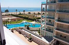 Apartamento en alquiler a 50 m de la playa Almería