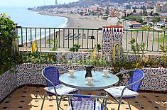Casa en alquiler a 150 m de la playa Málaga