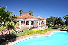 Villa en alquiler a 300 m de la playa Málaga