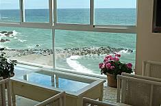 Appartement pour 4 personnes à front de mer Malaga
