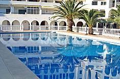Appartement pour 4 personnes à 50 m de la plage Castellón