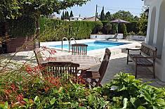 Villa en location à 1500 m de la plage Séville