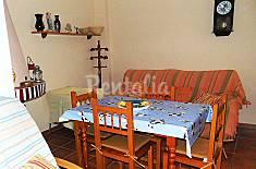 Casa para 6 pessoas a 700 m da praia Huelva