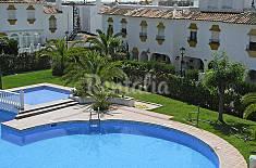 Vivenda para alugar em campo de golfe Huelva