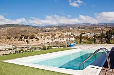 Casa en alquiler a 4 km de la playa Tenerife
