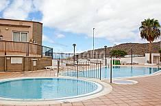 Appartement pour 4 personnes à 1500 m de la plage Ténériffe
