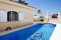 Villa pour 4 personnes à 200 m de la plage Ténériffe