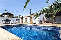 Villa pour 4 personnes à Granadilla de Abona centre Ténériffe