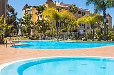 Appartement pour 6 personnes avec piscine Ténériffe