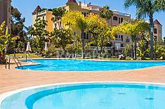 Apartamento para 6 personas con piscina Tenerife
