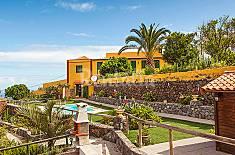 Villa pour 4 personnes à 6 km de la plage Ténériffe