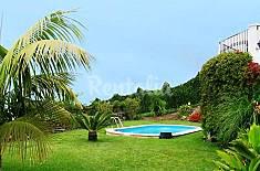 Villa en location à 2 km de la plage Ténériffe
