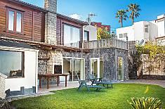 Villa en alquiler a 3 km de la playa Tenerife