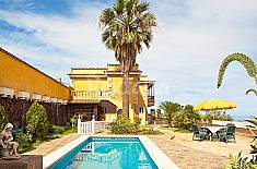 Villa pour 8 personnes à 7 km de la plage Ténériffe