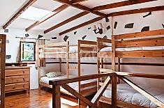Villa pour 4 personnes à Tacoronte Ténériffe