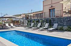 Villa en location à 12 km de la plage Ténériffe