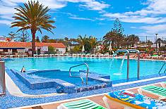 Villa para 5 personas a 500 m de la playa Gran Canaria