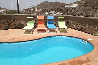 Villa para 6 personas con piscina artenara gran canaria - Villas en gran canaria con piscina ...
