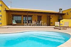 Villa para 5 personas a 5 km de la playa Fuerteventura