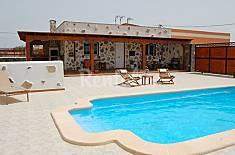 Villa en alquiler a 5 km de la playa Fuerteventura