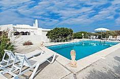 Villa en alquiler a 300 m de la playa Menorca