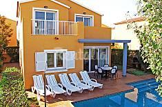 Villa en alquiler a 900 m de la playa Menorca