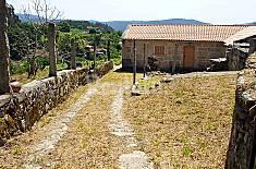 Villa for rent in Vedra Pontevedra