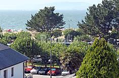 Apartamento en alquiler a 80 m de la playa Lugo