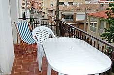 Apartamento en alquiler a 350 m de la playa Girona/Gerona