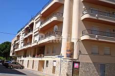 Apartamento para 6 personas a 100 m de la playa Girona/Gerona