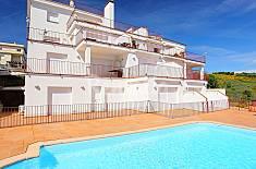 Apartamento para 5 personas a 400 m de la playa Girona/Gerona