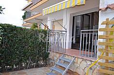 Apartamento para 4 personas a 200 m de la playa Girona/Gerona
