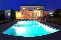 Villa para 8 personas en campo de golf Girona/Gerona